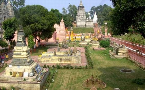 10 самых впечатляющих храмовых сооружений различных религий