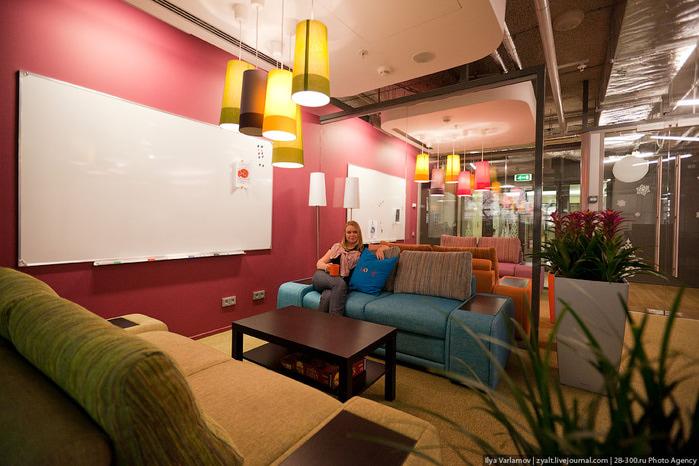 офис гугл в москве фото 3 (700x466, 129Kb)