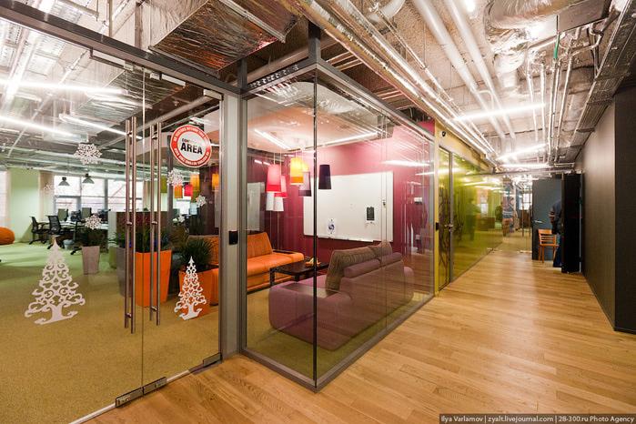 офис гугл в москве фото 8 (700x466, 162Kb)