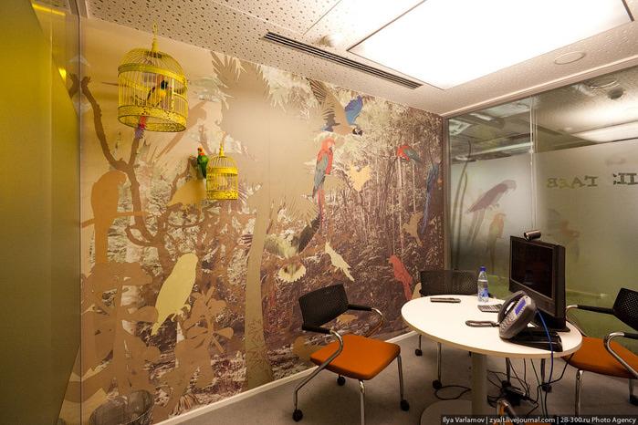 офис гугл в москве фото 12 (700x466, 136Kb)