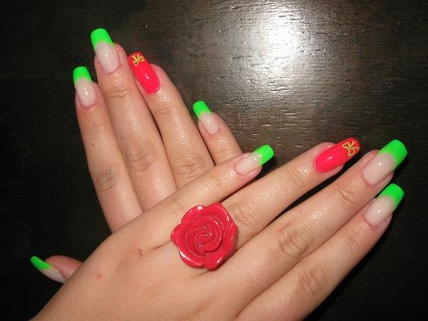Ногти 2013 дизайн ногтей фото