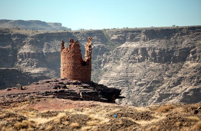 дворец имама йемен фото 5 (700x457, 152Kb)