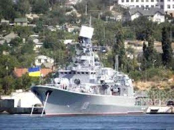 Корабль Сагайдачный (350x262, 27Kb)