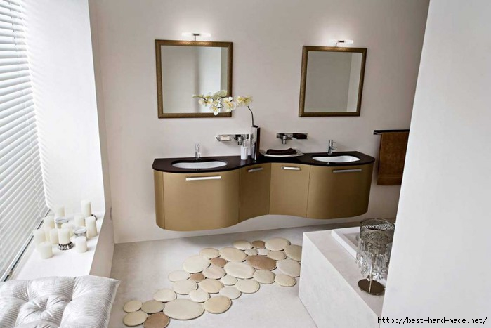 Best-Fancy-Bathroom-with-Rugs-1024x684 (700x467, 124Kb)