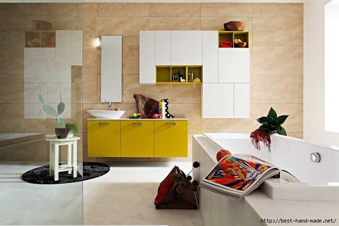 Best-Modern-Multi-Color-Bathroom-1024x683 (700x466, 153Kb)