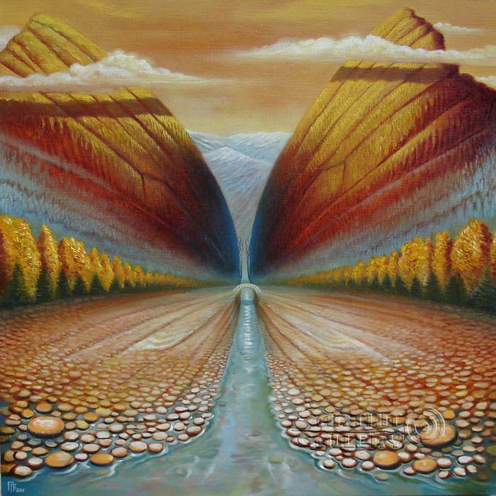 Бабочка гор (700x700, 117Kb)