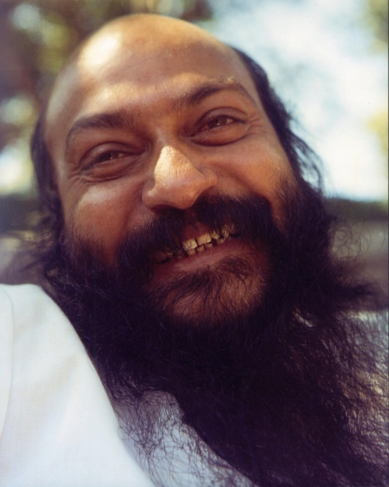 Osho photo gallery.