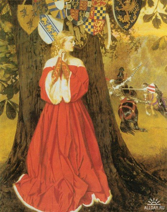 1268386357_lancelot-slays-the-caitiff-knight-sir-tarquin (553x700, 93Kb)