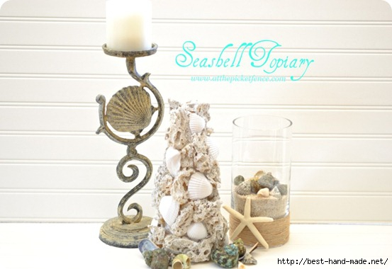 diy-seashell-topiary (553x380, 99Kb)