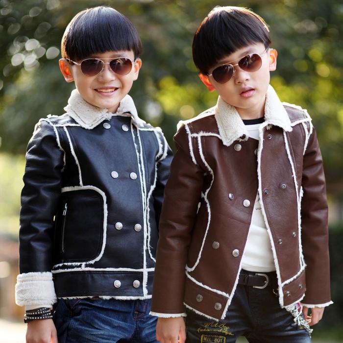 Купить подростковое пальто 2