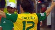 Чемпионом мира по мини-футболу стал Бразилия