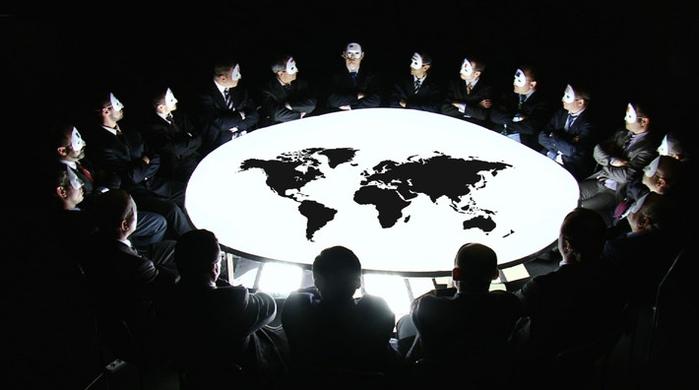 Мировоззрение переговорщика. Как войти в элиту? | [Infoclub.PRO]
