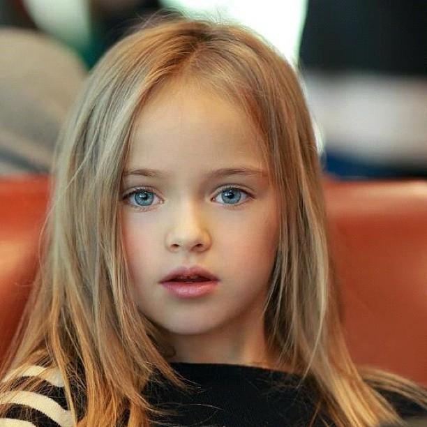 Смотреть самая красивая девочка мира