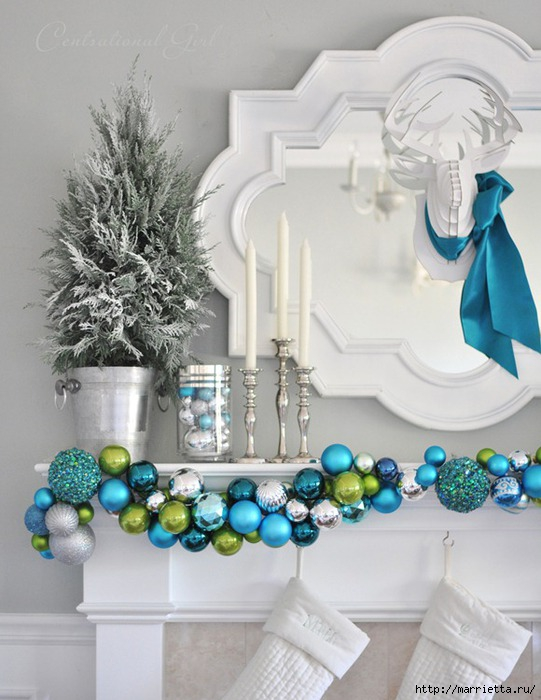 ornament-garland-on-mantel (541x700, 200Kb)