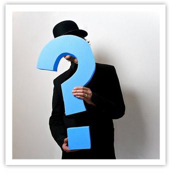 """Как отвечать на """"неудобные"""" вопросы?"""