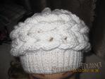 Превью шапка с объемными косами (5) (600x450, 204Kb)