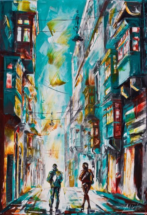 Micko-Vic современный арт картины 10 (479x700, 502Kb)