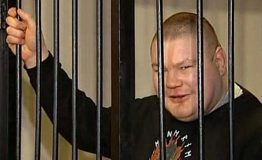 К 5 годам колонии общего режима приговорен Вячеслав Дацик