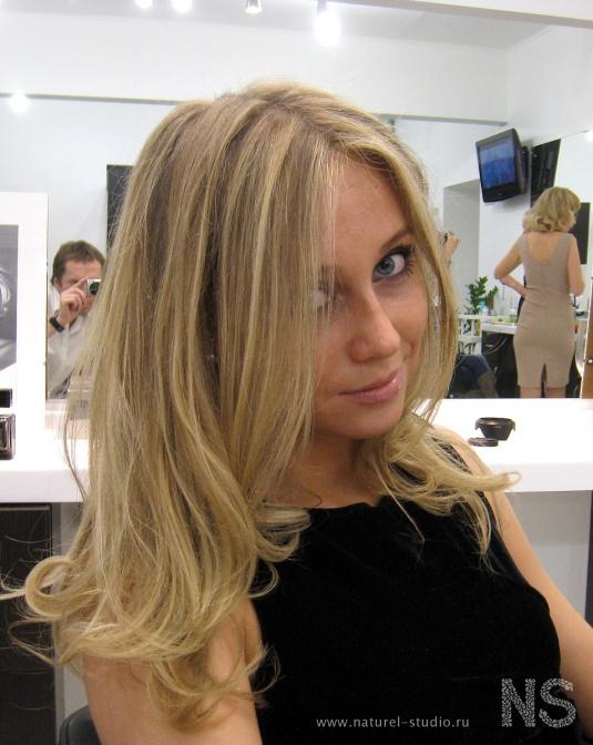 Маски и b домашнее /b ламинирование волос.