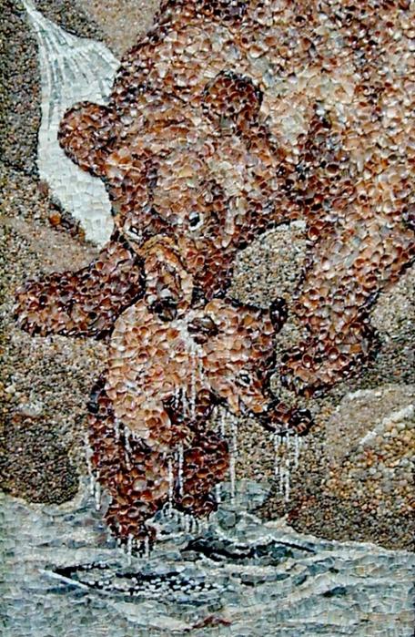 картины из песка и ракушек светлана иванченко 3 (456x700, 352Kb)