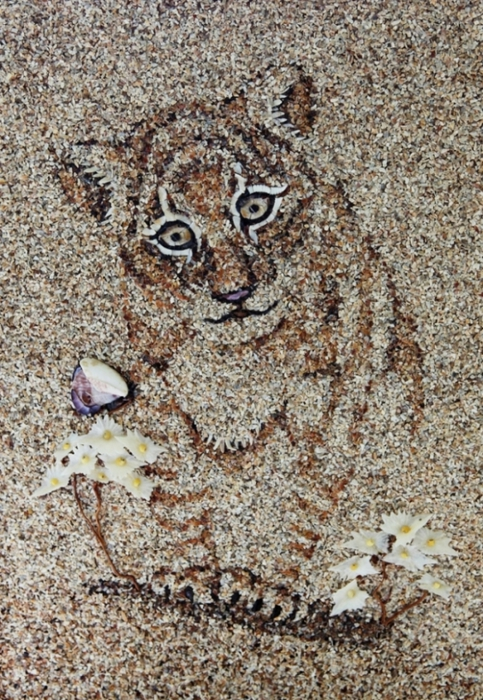 картины из песка и ракушек светлана иванченко 7 (483x700, 360Kb)