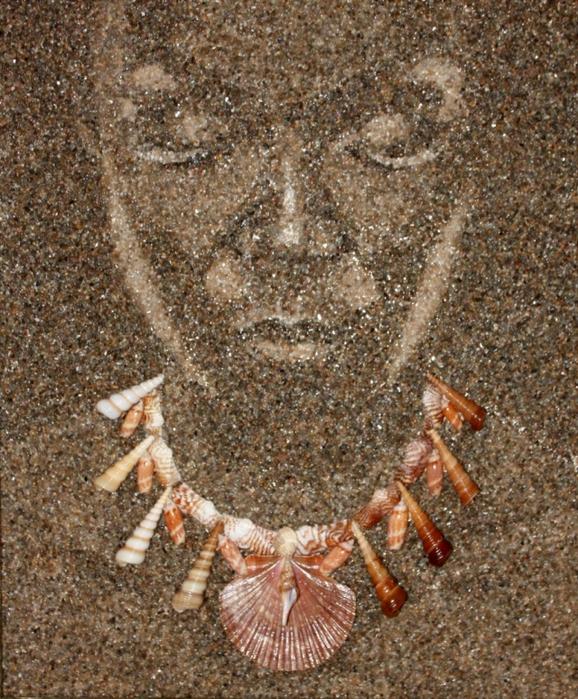картины из песка и ракушек светлана иванченко 17 (578x700, 410Kb)