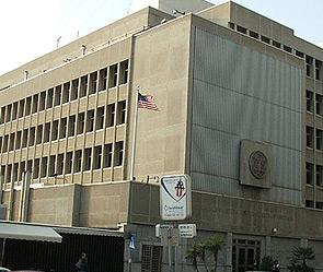 Посольство США в Тель-Авиве (295x249, 36Kb)