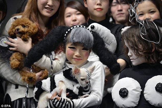 конкурс детской моды франкенвини фото 2 (634x422, 78Kb)