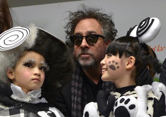 конкурс детской моды франкенвини фото 6 (630x445, 81Kb)