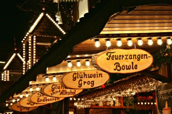 Больная рождественская ёлка Дрездена. 57389