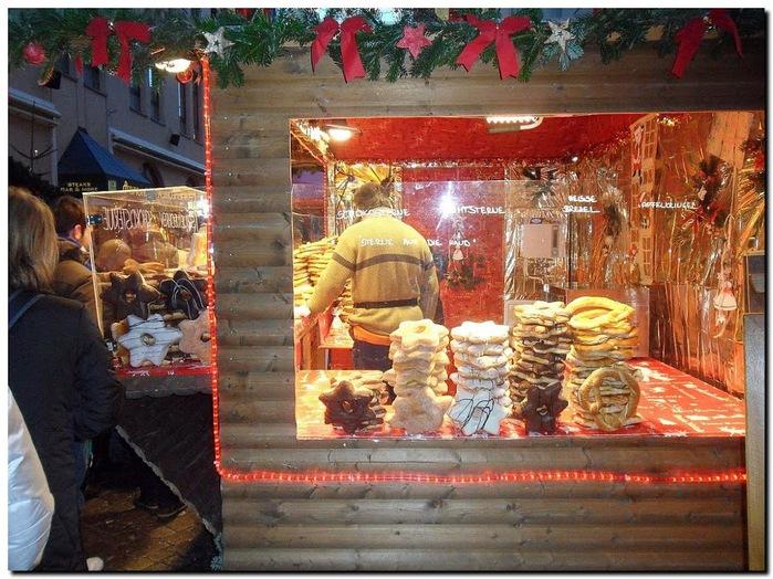 Больная рождественская ёлка Дрездена. 49446