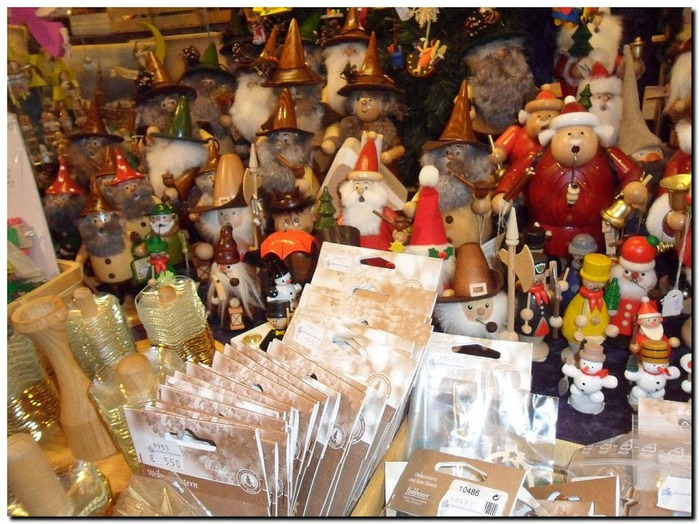 Больная рождественская ёлка Дрездена. 89612