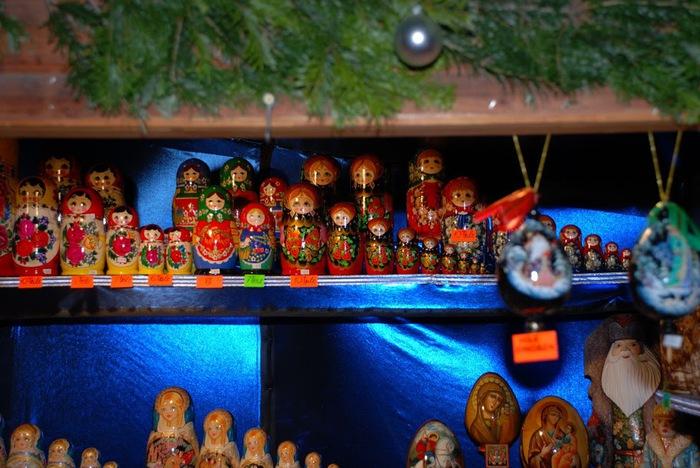 Больная рождественская ёлка Дрездена. 38670