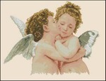 Превью Vervaco 75.812 Angel_Kiss (367x280, 10Kb)
