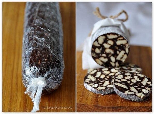 шоколадное салями (596x442, 66Kb)
