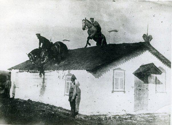 казаки,старые снимки (604x439, 51Kb)