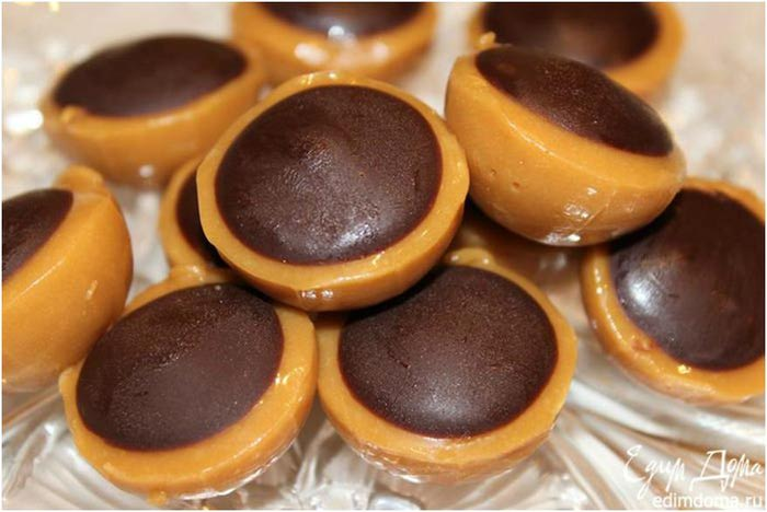 Трюфели конфеты своими руками