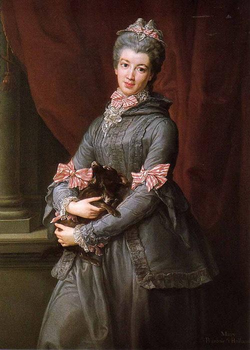 «Портрет леди Мэри Фокс» 1767 (500x700, 102Kb)
