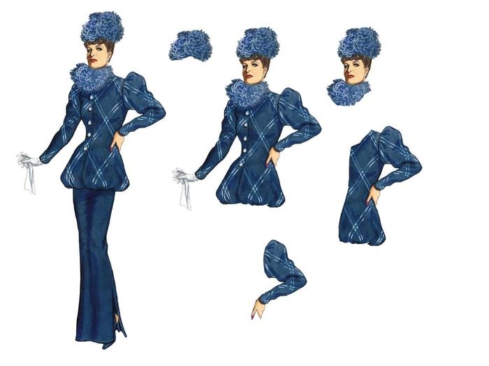 grande femme en bleu (700x525, 113Kb)
