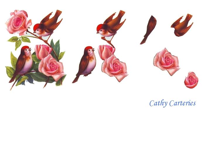 oiseau et fleur (700x525, 107Kb)