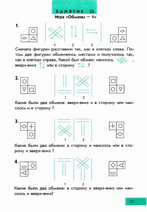 Иллюстрация 2 из 33 для интеллектика