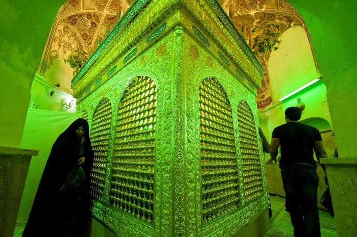 Наследник роскоши Персидской империи 95085