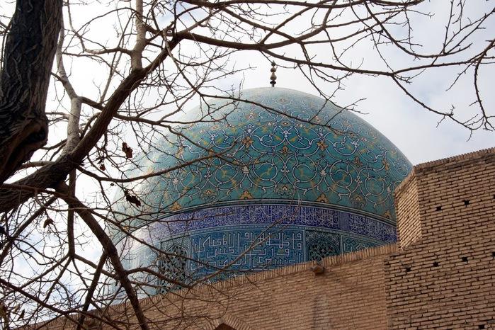 Наследник роскоши Персидской империи 64507