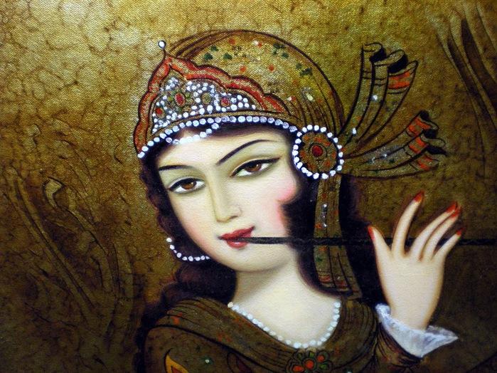 Наследник роскоши Персидской империи 72755