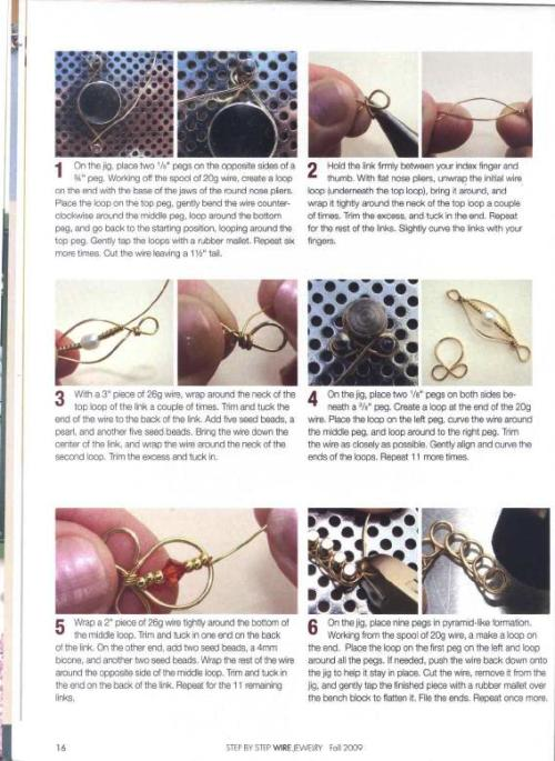 Step by Step Wire Jewelry Fall 2009_11 (500x685, 63Kb)