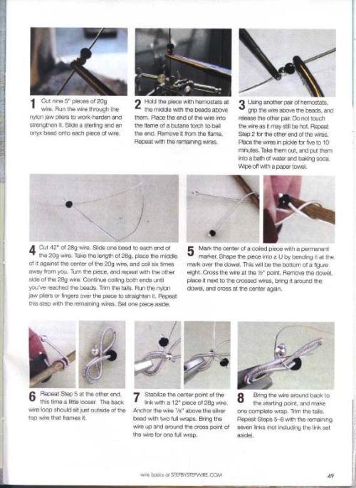 Step by Step Wire Jewelry Fall 2009_35 (500x685, 57Kb)