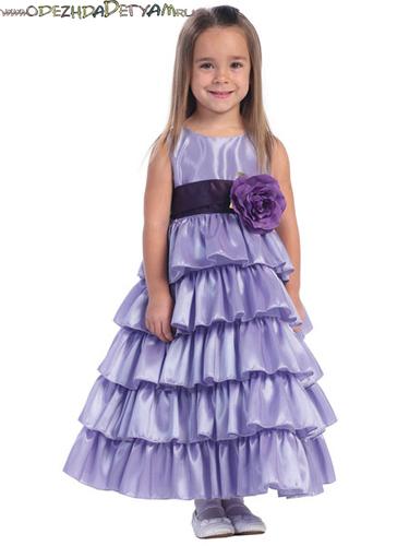 платья девочек 1