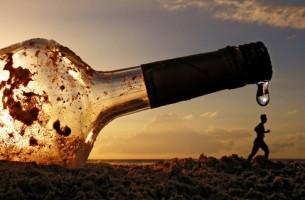 Алкоголь убивает юмор и сочувствие (305x200, 19Kb)
