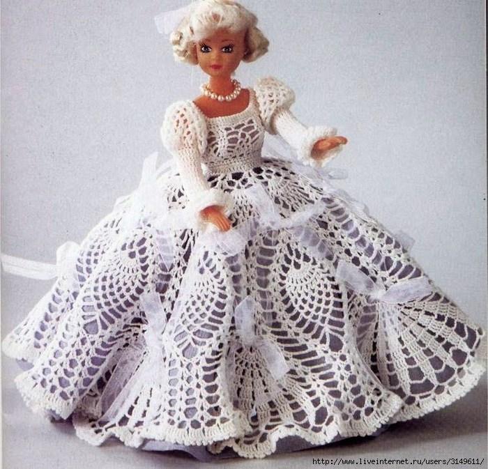 Куклы как живые своими руками