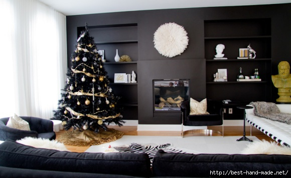 Black Christmas tree 01 (580x356, 116Kb)